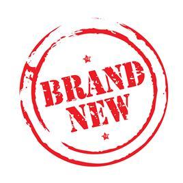 Brand New!