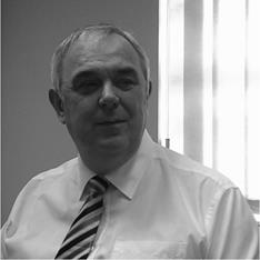 Kenneth Welch - Managing Partner