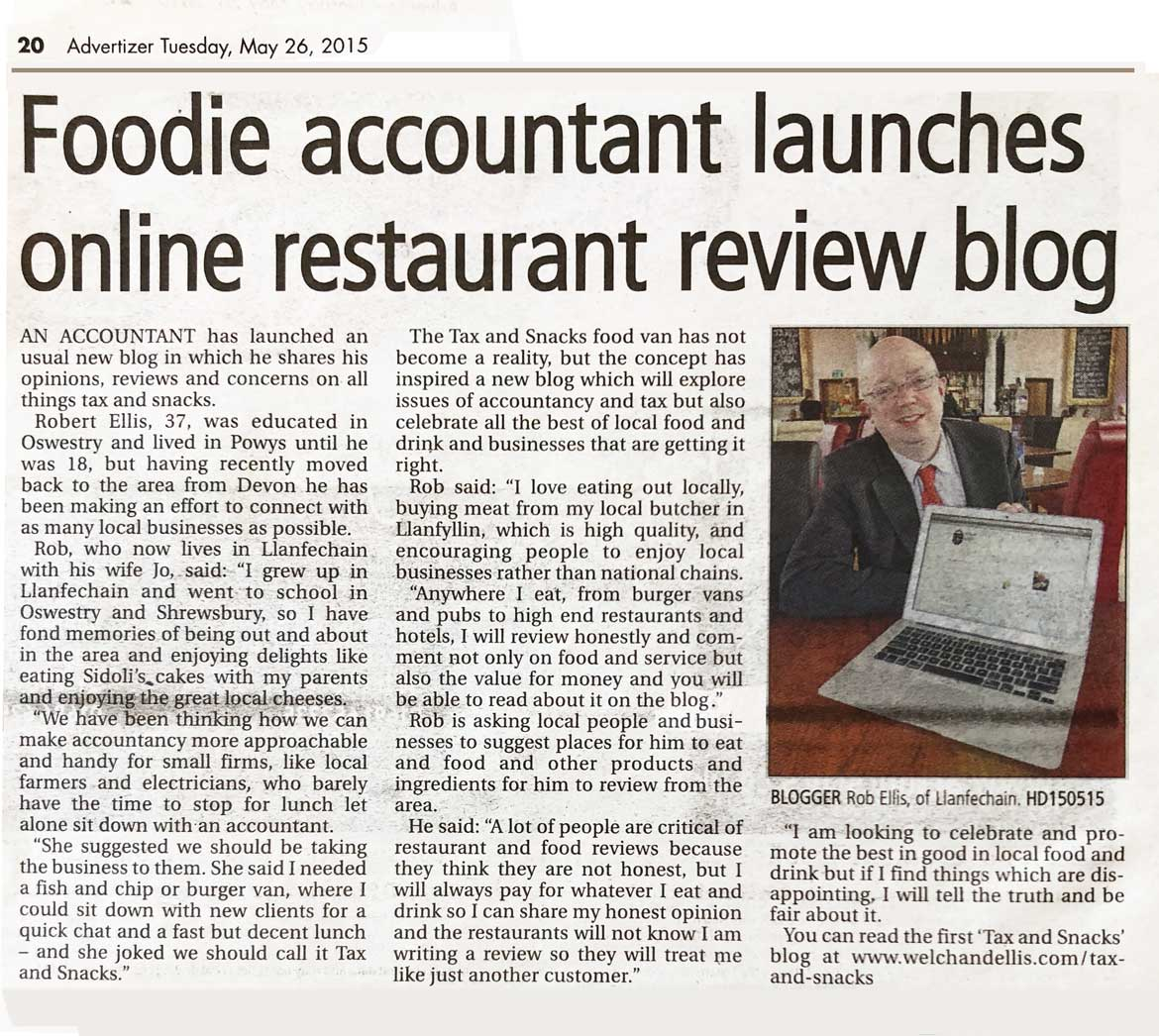 foodie accountant 1170