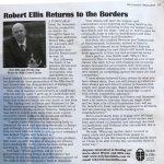 robert ellis returns 1170