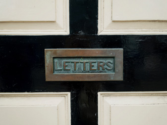Confusion over taxpayer's address